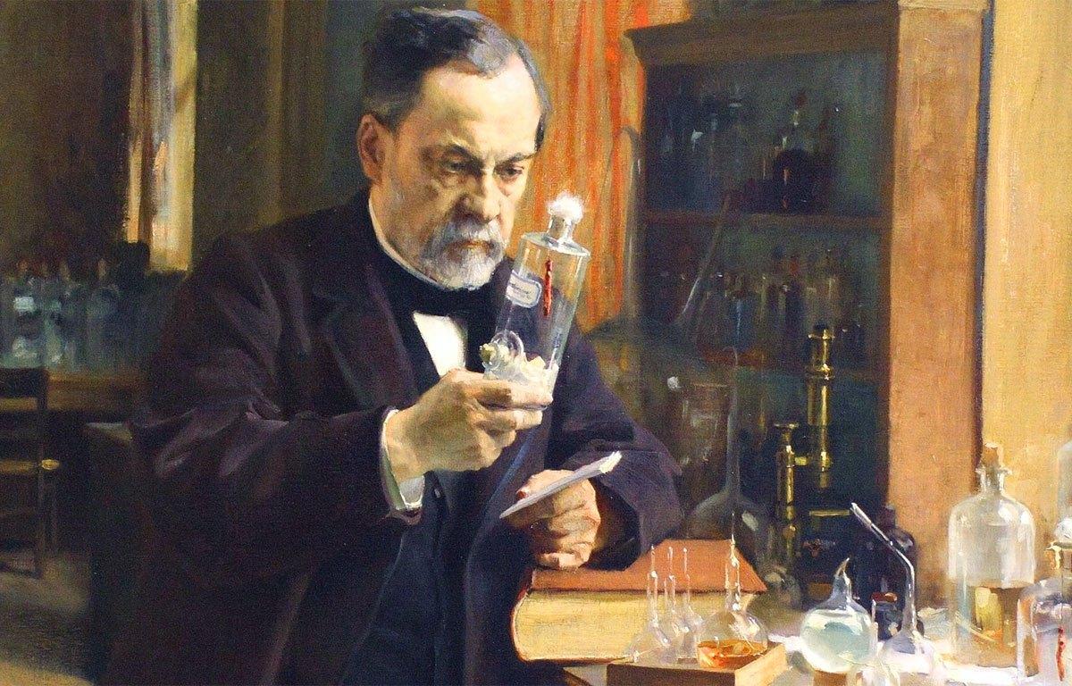 Gli studi sulla birra di Louis Pasteur   Ristorazione e bar